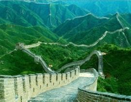 Tour - CHINA