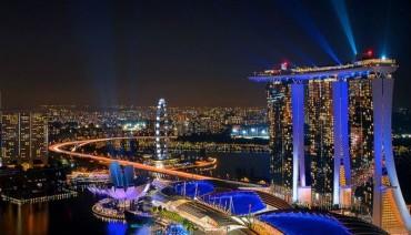 Tour - SINGAPORE