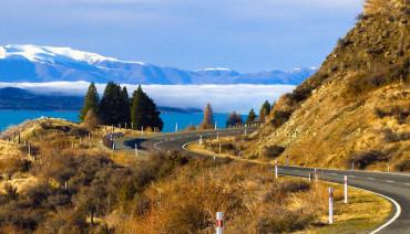 Tour - 10D9N NEW ZEALAND HIGHLIGHTS