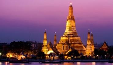Tour - THAILAND
