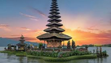 Tour - 4D3N AMAZING BALI PACKAGE