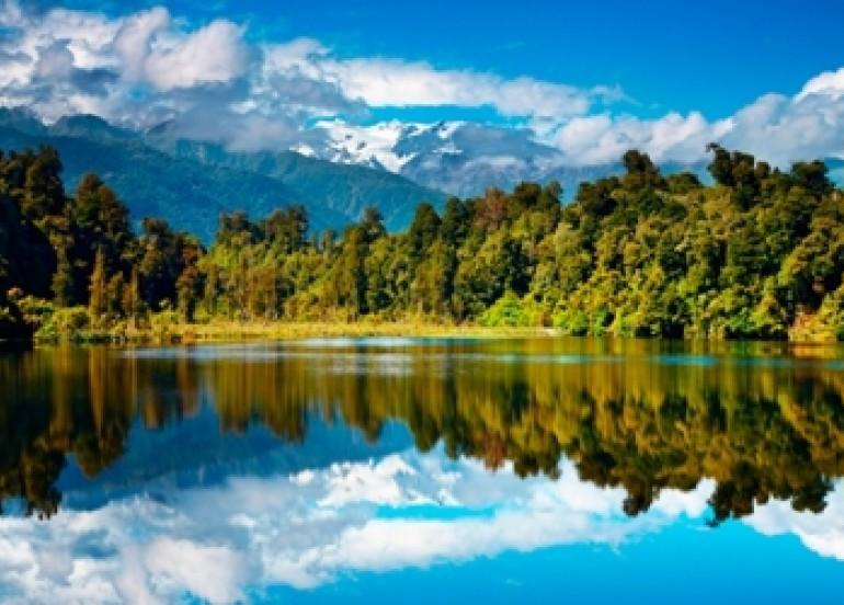 Tour - NEW ZEALAND