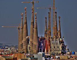 Avia Tour - WEST EUROPE + BARCELONA