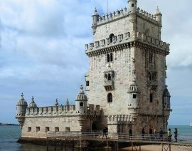 Avia Tour - SPAIN PORTUGAL
