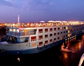 Avia Tour - CAIRO NILE CRUISE