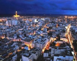 Tour - SPAIN PORTUGAL MOROCCO