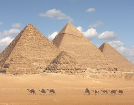 Avia Tour - EXOTIC EGYPT