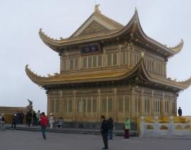 Avia Tour - FOUR SACRED BUDDHIST MOUNTAINS