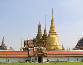 Avia Tour - G'DAY BANGKOK PATTAYA + GRAND PALACE