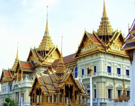 Avia Tour - BANGKOK PATTAYA + GRAND PALACE