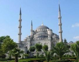 Tour - MONO TURKEY + BOSPHORUS CRUISE