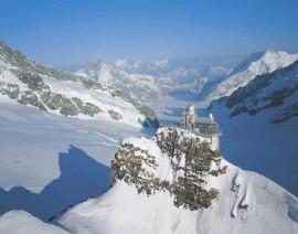 Avia Tour - GDAY HEART OF SWITZERLAND + GLACIER EXPRESS & MILAN
