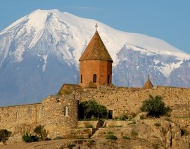 Avia Tour - EXOTIC ARMENIA GEORGIA + AZERBAIJAN