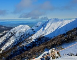 Avia Tour - WINTER AUSSIE TANGALOOMA + MT. BULLER & BLUE MOUNTAIN