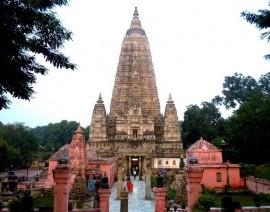 Avia Tour - INDIA NEPAL BUDDHIST TOUR