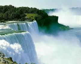 Avia Tour - G'DAY EAST COAST USA + FRENCH CANADA