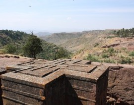 Tour - JOURNEY TO THE CRADLE OF CIVILIZATION, ETHIOPIA