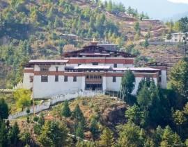 Tour - EXPLORE NEPAL BHUTAN