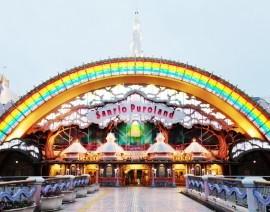 Avia Tour - GDAY MINI TOKYO + THEME PARK