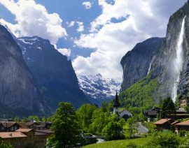 Avia Tour - G'DAY EAST EUROPE plus SWITZERLAND