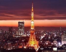 Avia Tour - G'DAY MINI TOKYO