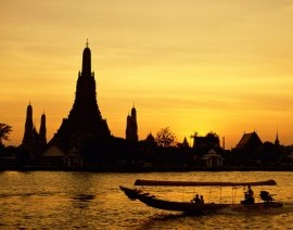 Tour - BANGKOK PATTAYA