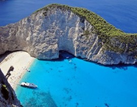 Avia Tour - EXOTIC GREECE DESCENDANTS OF THE SUN