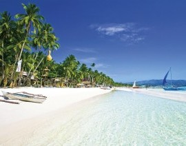 Avia Tour - G'DAY MONO PHILIPPINES + BORACAY ISLAND