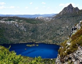 Avia Tour - JOURNEY TO TASMANIAN ISLAND