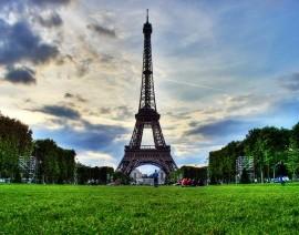 Avia Tour - G'DAY AMSTERDAM PARIS