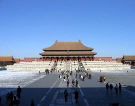Avia Tour - CHINA DELIGHT