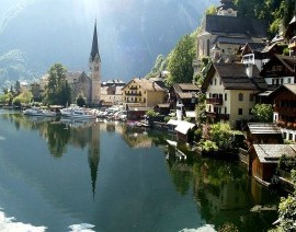 Tour - G'DAY EAST EUROPE + HALLSTATT