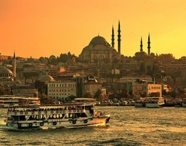 Avia Tour - MONO TURKEY + BOSPHORUS CRUISE