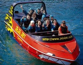 Avia Tour - COMPLETE KOREA JEJU + JET BOAT EXPERIENCE