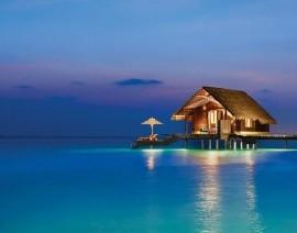 Avia Tour - ENJOY SRI LANKA + MALDIVES
