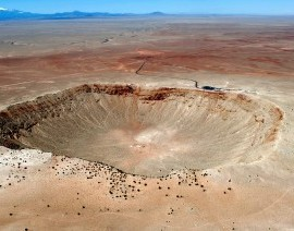 Avia Tour - G'DAY WEST COAST USA + GRAND CANYON & METEOR CRATER
