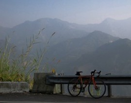 Avia Tour - TAIWAN BIKING & HOT SPRING + ALISHAN