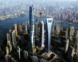 Tour - CHINA DELIGHT + SHANGHAI TOWER