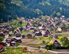 Avia Tour - JAPAN SHIRAKAWA-GO