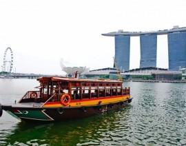 Avia Tour - MALAYSIA SINGAPORE + RIVER CRUISE