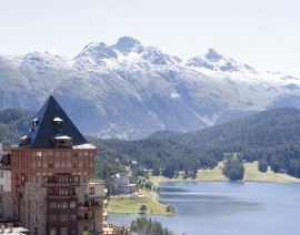 Tour - HEART OF SWITZERLAND