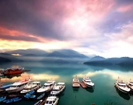 Avia Tour - BEAUTIFUL TAIWAN