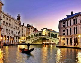 Tour - G'DAY AMORE ITALY ( VENICE VERONA MILAN )