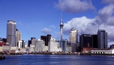 Tour - NORTH NEW ZEALAND