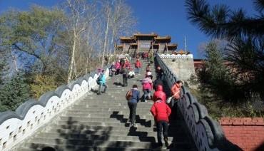 Tour - GDAY FOUR SACRED BUDDHIST MOUNTAINS