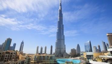 Tour - MONO DUBAI + TOP OF BURJ KHALIFA