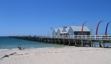 Tour - EXPLORE PERTH + SOUTHWEST BUSSELTON