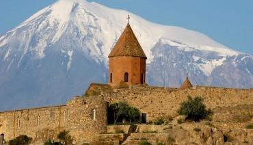 Tour - EXOTIC ARMENIA GEORGIA + AZERBAIJAN