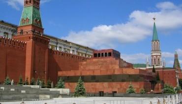 Tour - RUSSIA SCANDINAVIA