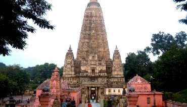 Tour - INDIA NEPAL BUDDHIST TOUR